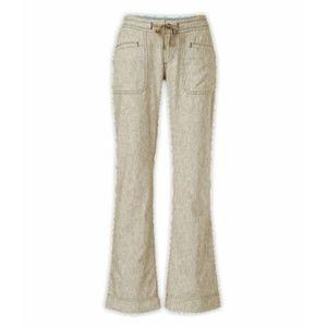 [The North Face] Larison Linen Pant
